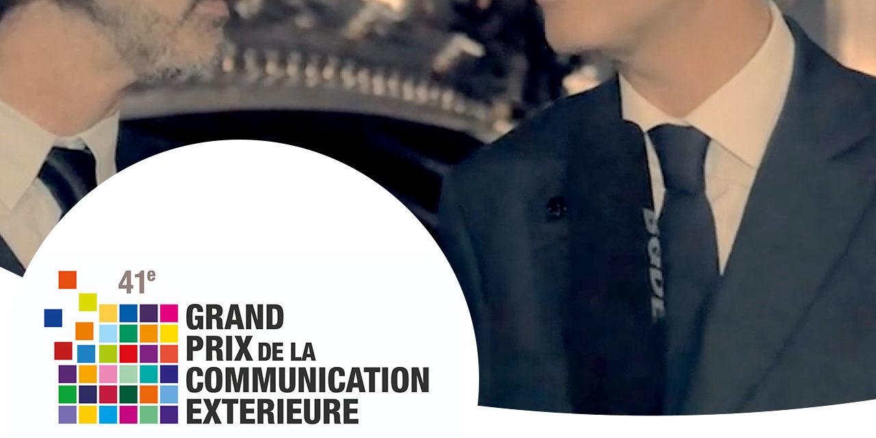 MyTL | Soirée Grand Prix