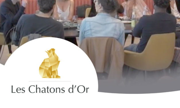 Jury 2019 Chatons d'Or @AccorHotel