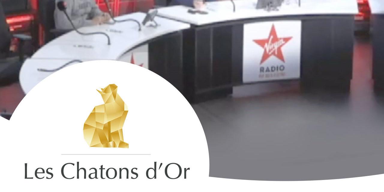 Conférence de Lancement – Chatons d'Or 2019