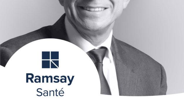 L'actualité de Ramsay Santé